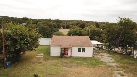 611 Apollo Court, Granbury, TX 76049 (MLS #14455910) :: Robbins Real Estate Group