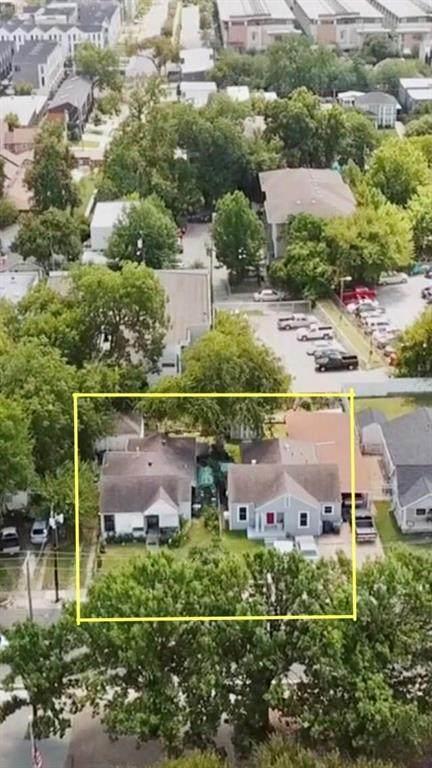 4322 Capitol Avenue, Dallas, TX 75204 (MLS #14456307) :: The Juli Black Team