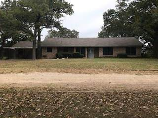 338A Private Road 2778, Alvord, TX 76225 (MLS #14456468) :: The Good Home Team