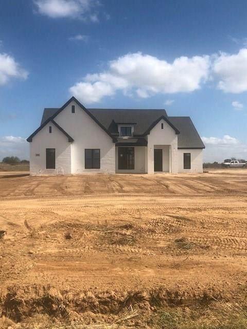 849 Cr 4699, Boyd, TX 76023 (MLS #14456618) :: The Hornburg Real Estate Group