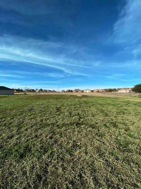 TBD Northstar Drive, Royse City, TX 75189 (MLS #14456688) :: The Hornburg Real Estate Group