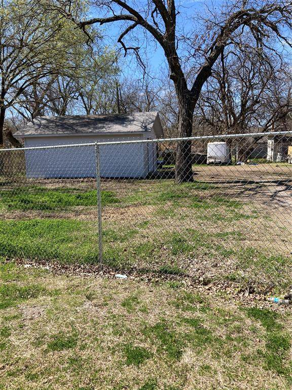 320 N Woods Street, Sherman, TX 75092 (MLS #14457425) :: The Tierny Jordan Network