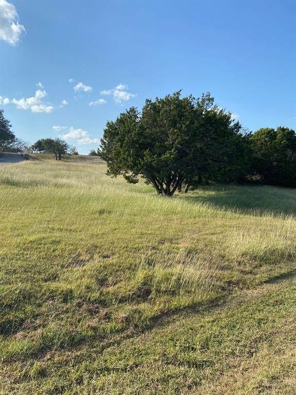 2504 Steepleridge Circle, Granbury, TX 76048 (MLS #14457521) :: Robbins Real Estate Group