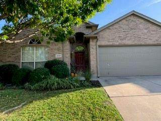 2808 Morning Star Drive, Fort Worth, TX 76131 (MLS #14457696) :: Robbins Real Estate Group