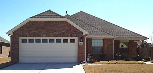 2919 Albares, Grand Prairie, TX 75054 (MLS #14457851) :: Robbins Real Estate Group