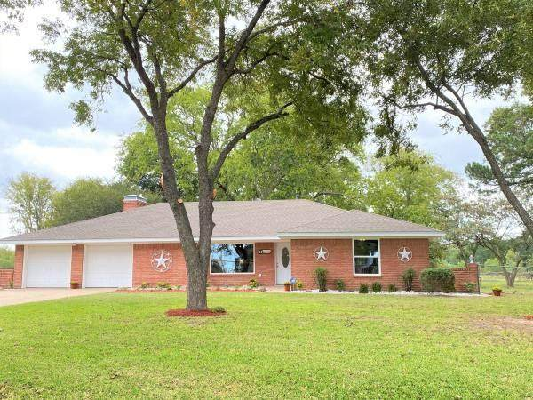 204 N Holland Street, Eustace, TX 75124 (MLS #14457935) :: The Star Team | JP & Associates Realtors