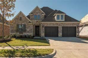 2728 Braemar, The Colony, TX 75056 (MLS #14458356) :: Trinity Premier Properties