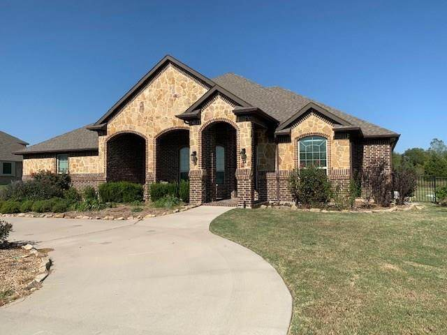 4095 Bridgecreek Drive, Rockwall, TX 75032 (MLS #14458507) :: The Daniel Team