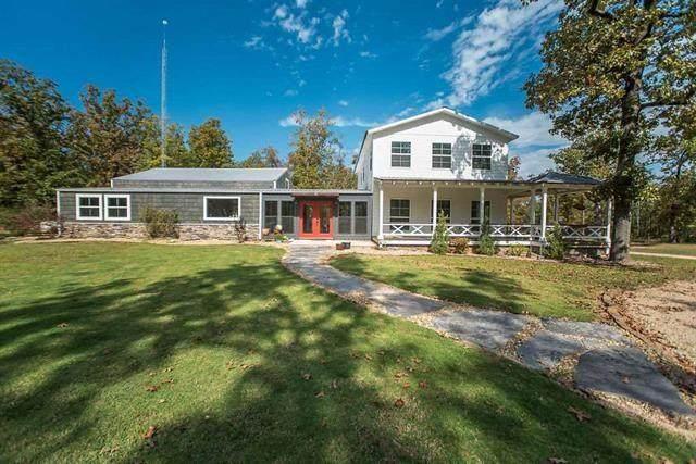 1895 Fm 3298, Powderly, TX 75473 (MLS #14458606) :: The Hornburg Real Estate Group