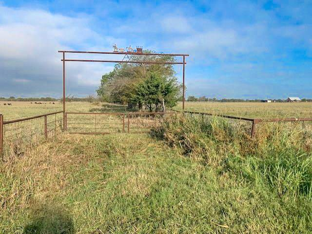 TBD Fm Road 429, Terrell, TX 75160 (MLS #14458725) :: The Good Home Team