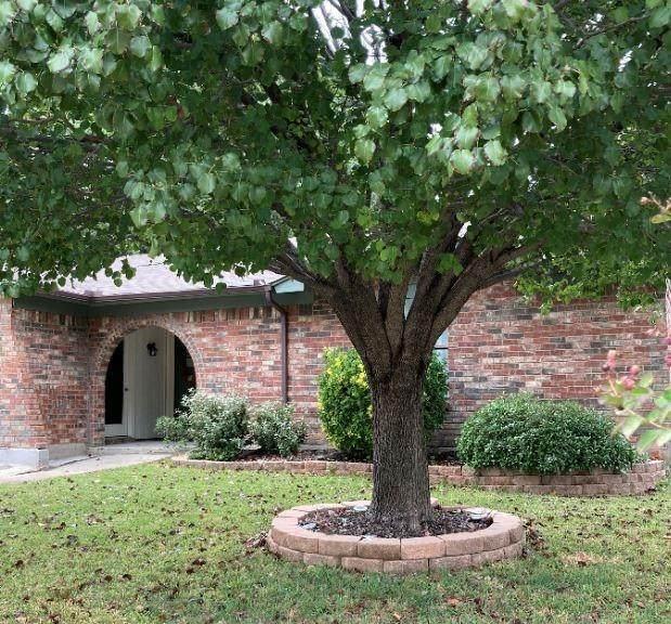 103 Hidalgo Lane, Arlington, TX 76014 (MLS #14458901) :: RE/MAX Landmark