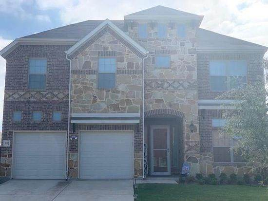 4108 Dragonfly Court, Forney, TX 75126 (MLS #14459004) :: The Juli Black Team