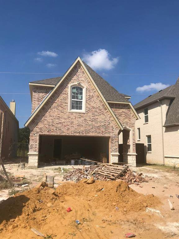 368 Kyra Court, Coppell, TX 75019 (MLS #14459144) :: The Kimberly Davis Group