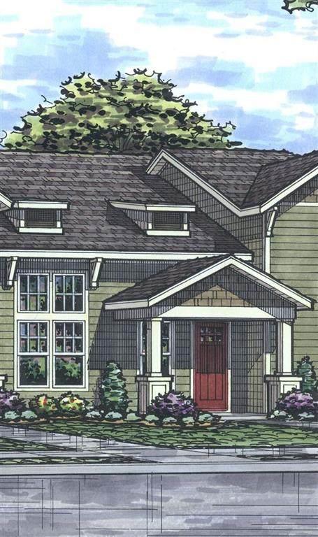 9401 Lamar Street, Rowlett, TX 75089 (MLS #14459362) :: Real Estate By Design