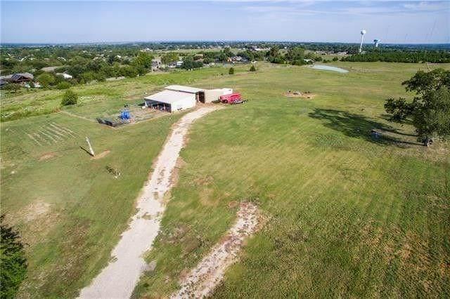 588 Cornelius Road, Rockwall, TX 75087 (MLS #14459448) :: The Mauelshagen Group