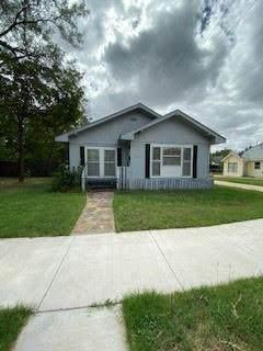 2517 S 11th Street, Abilene, TX 79605 (MLS #14459502) :: Maegan Brest | Keller Williams Realty