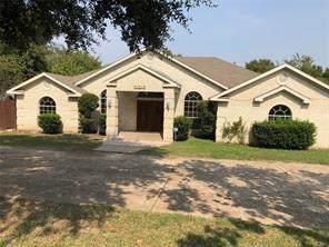 13336 Fm 718, Fort Worth, TX 76179 (MLS #14459507) :: The Mauelshagen Group