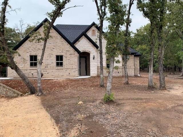 613 Shady Pond Lane, Reno, TX 76020 (MLS #14459620) :: Robbins Real Estate Group