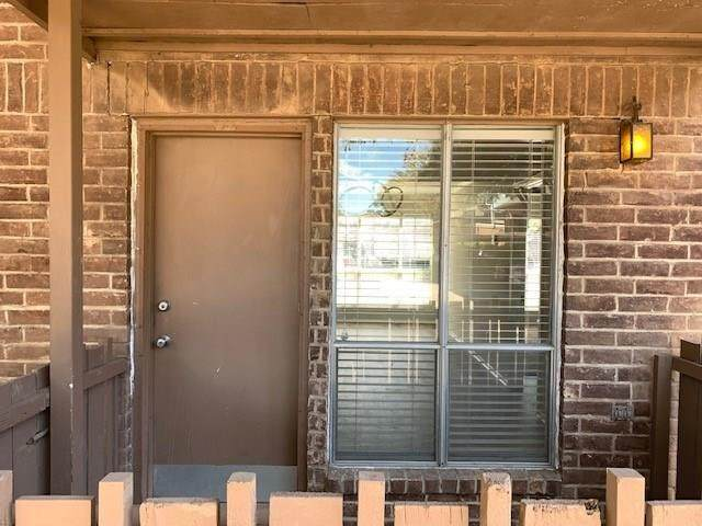 10552 High Hollows Drive #137, Dallas, TX 75230 (MLS #14459674) :: All Cities USA Realty