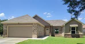422 Sailboat Lane, Gun Barrel City, TX 75156 (MLS #14459703) :: All Cities USA Realty