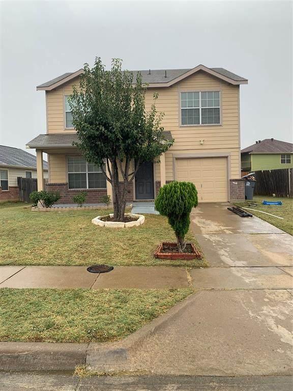 1376 Falcon Drive, Dallas, TX 75051 (MLS #14460007) :: Team Hodnett