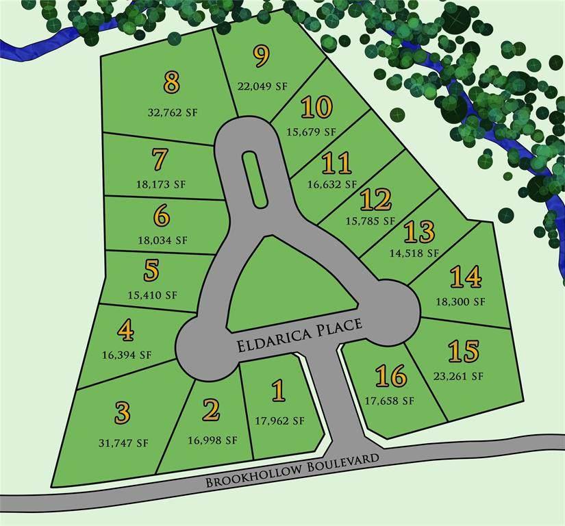 6940 Eldarica Place - Photo 1