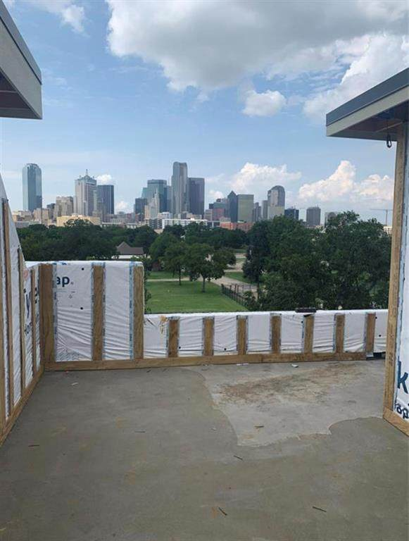 1813 Park Avenue #103, Dallas, TX 75215 (MLS #14460572) :: Front Real Estate Co.