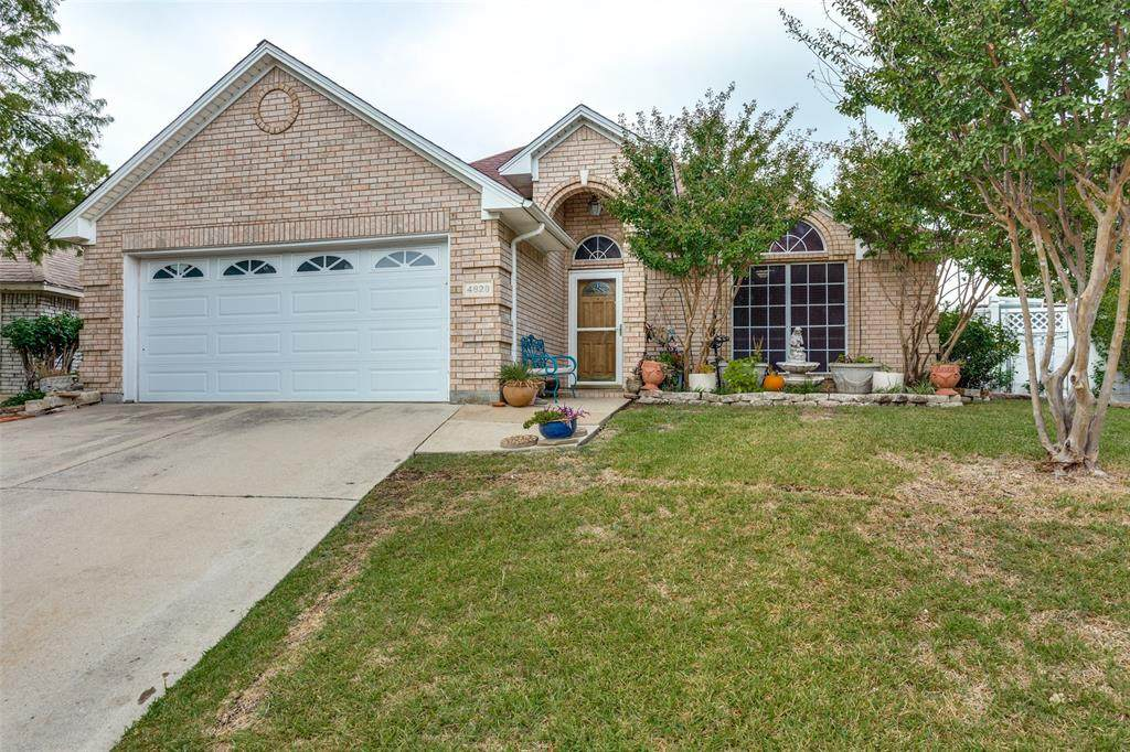 4828 Barberry Drive - Photo 1