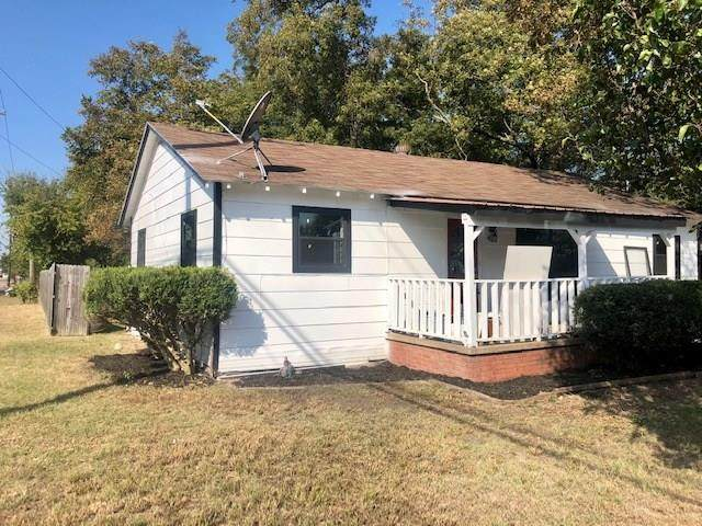 608 Moore Street S, Sulphur Springs, TX 75482 (MLS #14461180) :: The Good Home Team