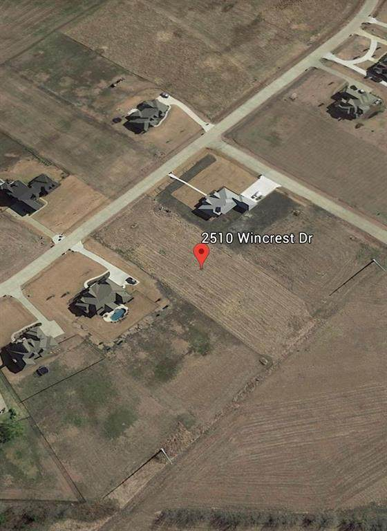 2510 Wincrest Drive, Rockwall, TX 75032 (MLS #14461286) :: Potts Realty Group