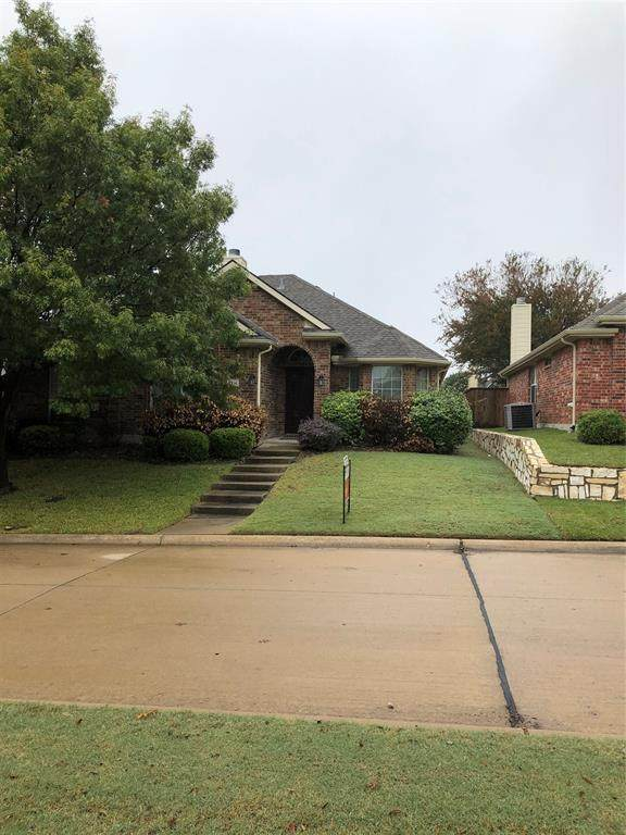 7716 Pleasant Valley Trail, Mckinney, TX 75070 (MLS #14461480) :: Results Property Group