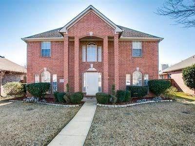 1524 Alamosa Drive, Plano, TX 75023 (MLS #14461533) :: Team Hodnett