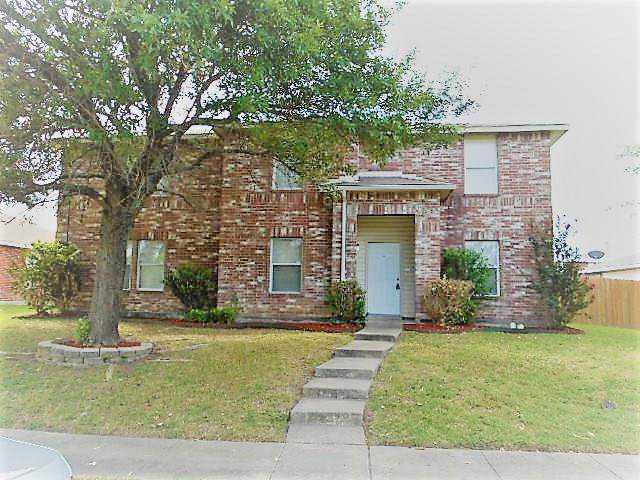 1455 Madison Drive, Rockwall, TX 75032 (MLS #14463166) :: Real Estate By Design