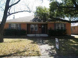 11310 Wyatt Street, Dallas, TX 75218 (MLS #14463232) :: Keller Williams Realty