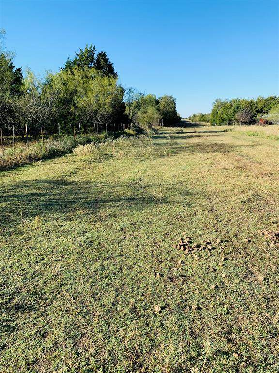 12101 County Road 3010, Purdon, TX 76679 (MLS #14463236) :: The Kimberly Davis Group