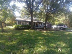 156 Cedar Elm Rd, Trinidad, TX 75163 (MLS #14463401) :: Keller Williams Realty