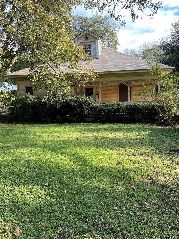 411 Poindexter Avenue, Cleburne, TX 76033 (MLS #14463407) :: The Paula Jones Team | RE/MAX of Abilene