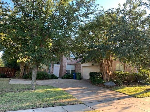 3804 Overlook Court, The Colony, TX 75056 (MLS #14463714) :: Hargrove Realty Group