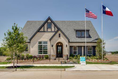 8904 Roseway Trail, Mckinney, TX 75071 (MLS #14463729) :: The Kimberly Davis Group