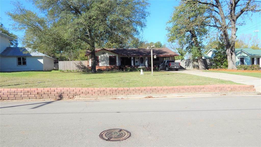 1007 Davis Street - Photo 1