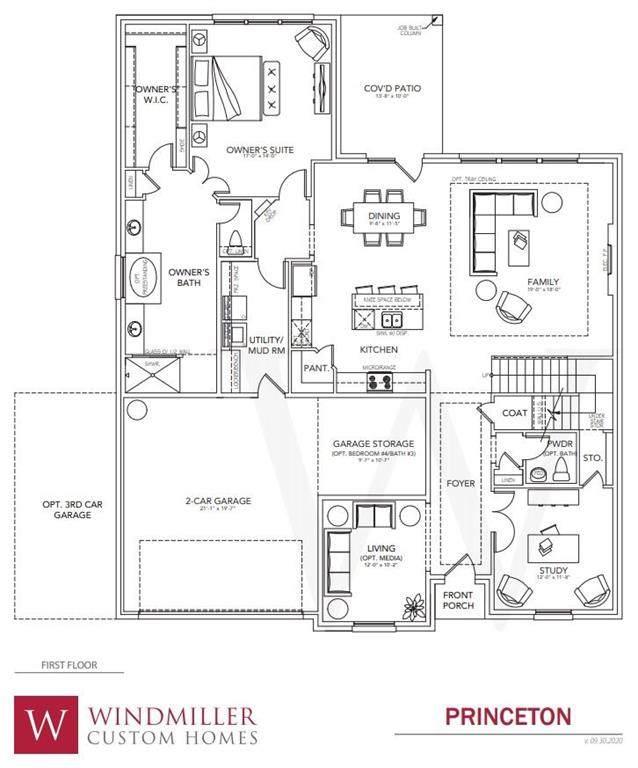 112 W Furlong, Willow Park, TX 76087 (MLS #14465413) :: The Property Guys