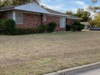 5600 Oak Grove Road, Fort Worth, TX 76134 (MLS #14466447) :: Potts Realty Group