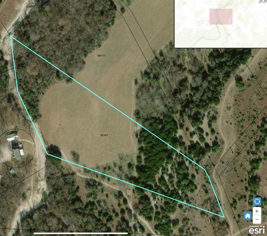 Lot 26 Honey Creek Crossing - Photo 1