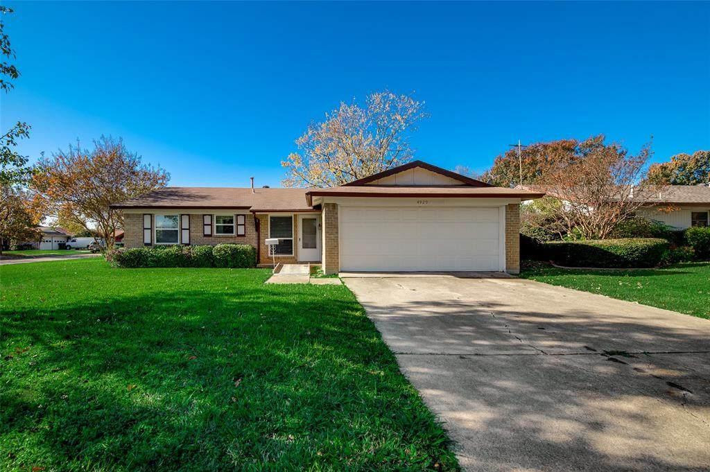 4929 Pinehurst Drive - Photo 1