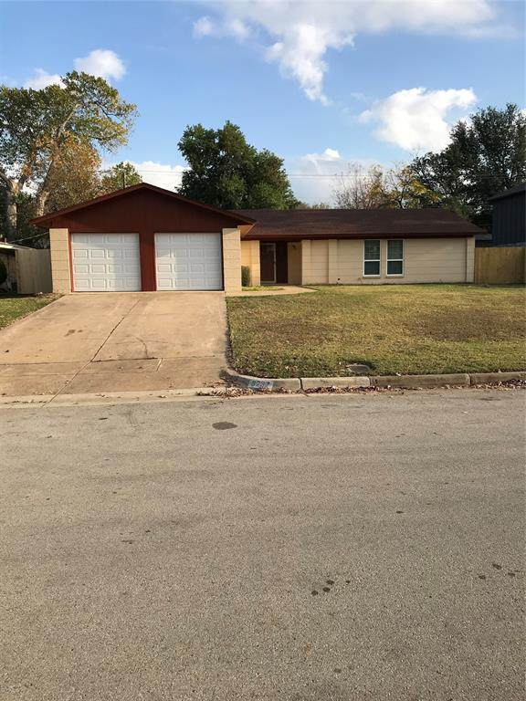 Fort Worth, TX 76133 :: All Cities USA Realty