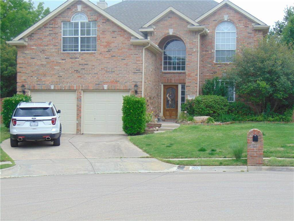 3501 Castlewood Court - Photo 1