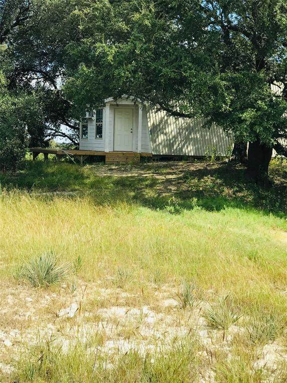000 County Rd 402, Comanche, TX 76442 (MLS #14468963) :: Keller Williams Realty