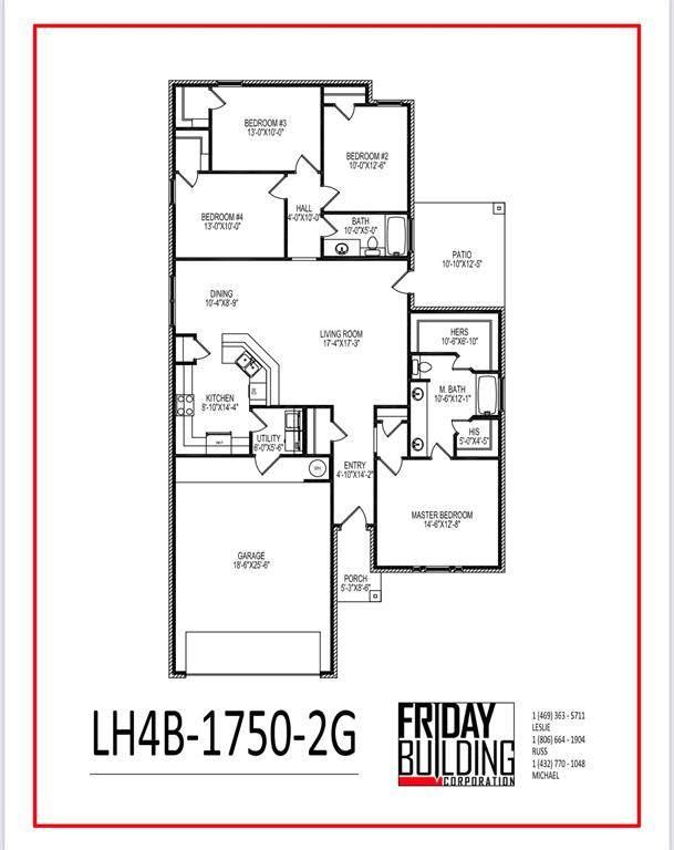 2512 Lakeridge Drive, Granbury, TX 76048 (MLS #14468964) :: Premier Properties Group of Keller Williams Realty