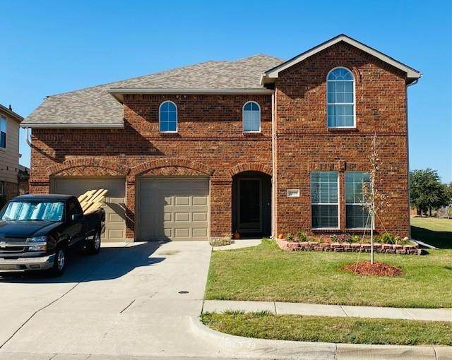 5929 Westgate Drive, Fort Worth, TX 76179 (MLS #14469324) :: The Tierny Jordan Network