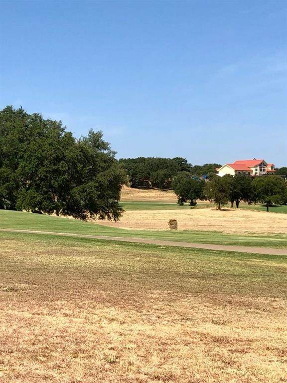 Lot 900 Jibe Circle, Brownwood, TX 76801 (MLS #14469434) :: The Kimberly Davis Group